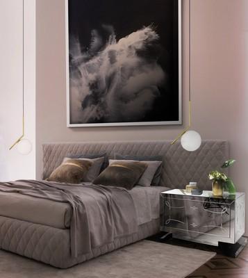 mirrored furniture Mirrored Furniture For a Brighter Home Decor Mirrored Furniture For a Brighter Home Decor 9