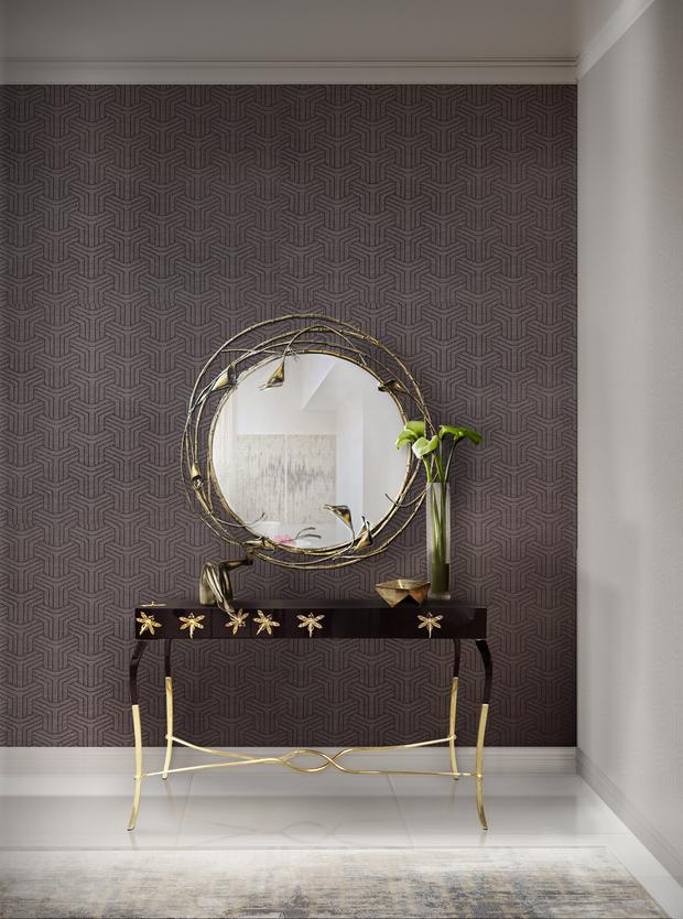 Decorative mirror decorative mirror 10 Decorative Mirror Designs for the Modern Home Decor glance mirror