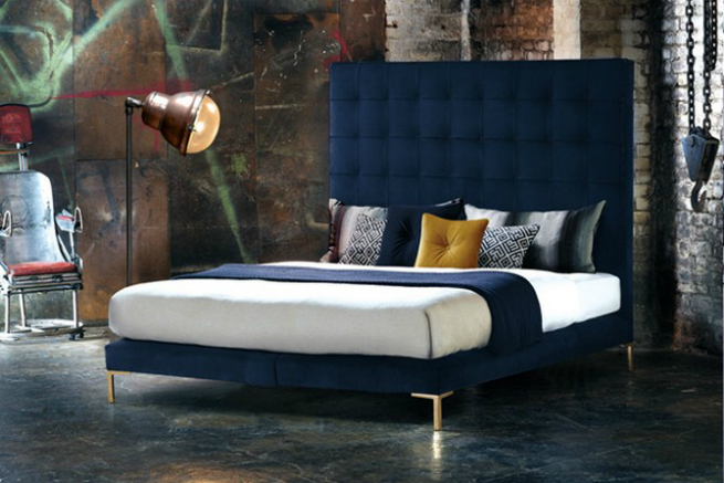 Luxury Savoir Master Beds: the New 2016 Summer Trend