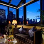 Interior Design Ideas from NYC best Hotels