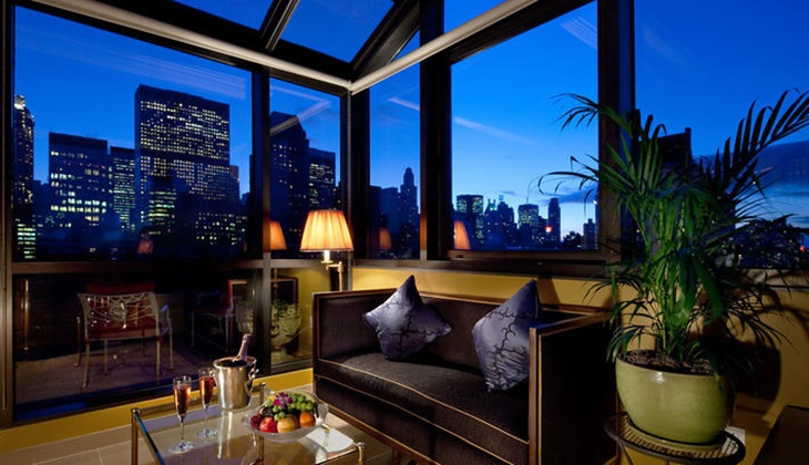 Interior Design Ideas from NYC best Hotels best Hotels Interior Design Ideas from NYC best Hotels Hotel Plaza Athenee New York