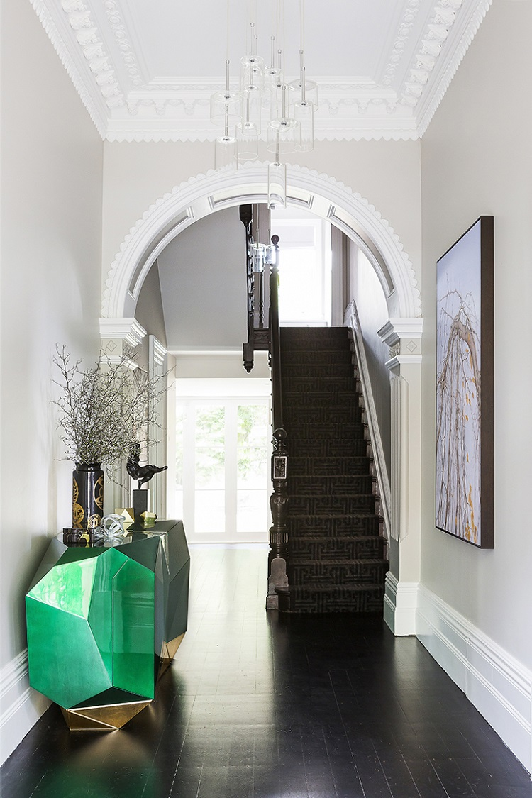 How to Decorate with Green Accents green accents How to Decorate with Green Accents How to Decorate with Green Accents
