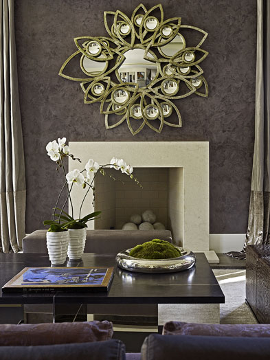 Rachel Laxer Modern Living Room Designs by Rachel Laxer Interiors SILICON VALLEY CALIFORNIA 3