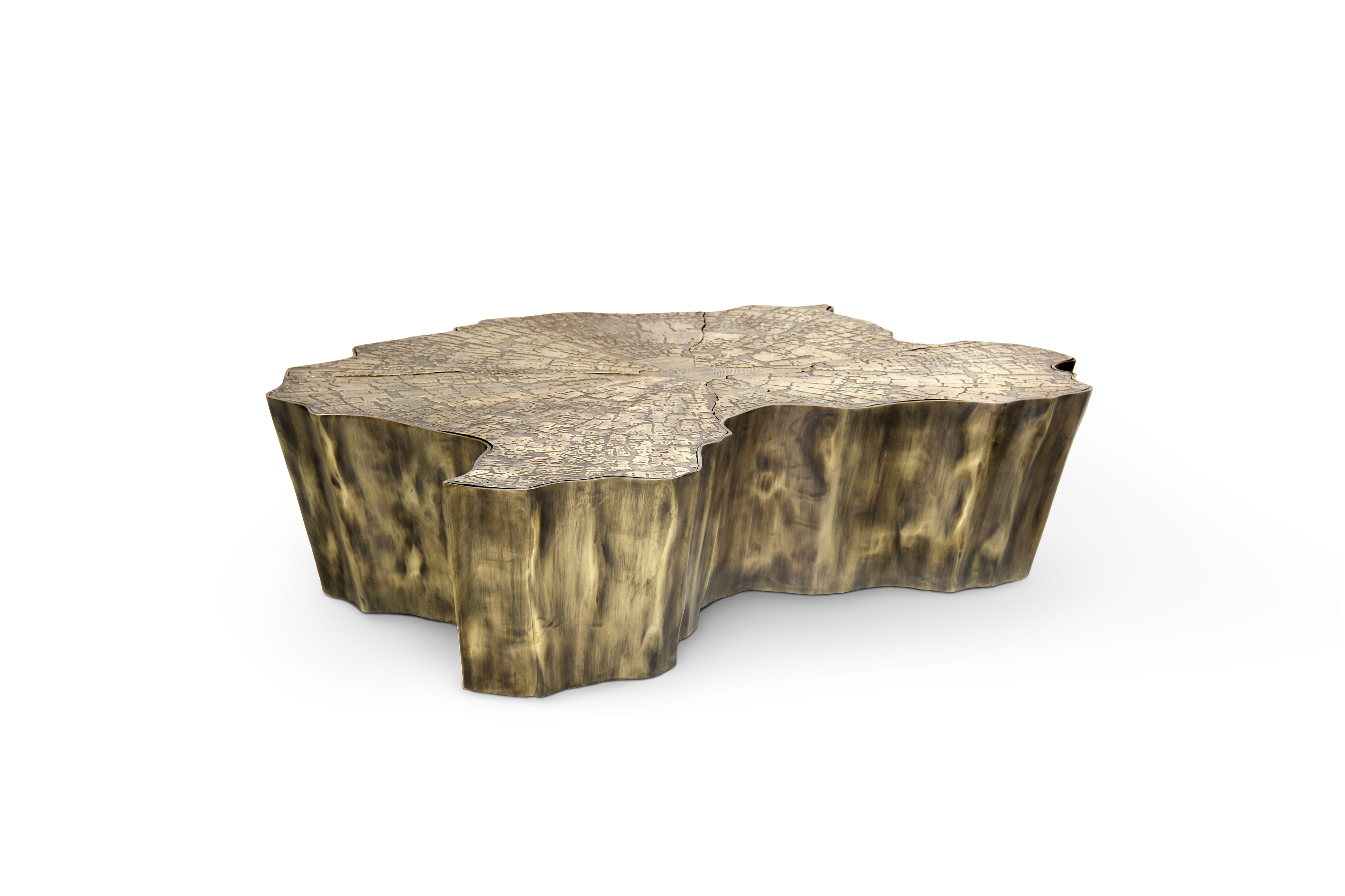 Fantastic 10 Out of Ordinary Coffee Table Designs QR64