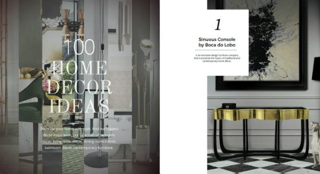 3 free e-books Get Incredible Interior Decorating Secrets with free E-Books 39