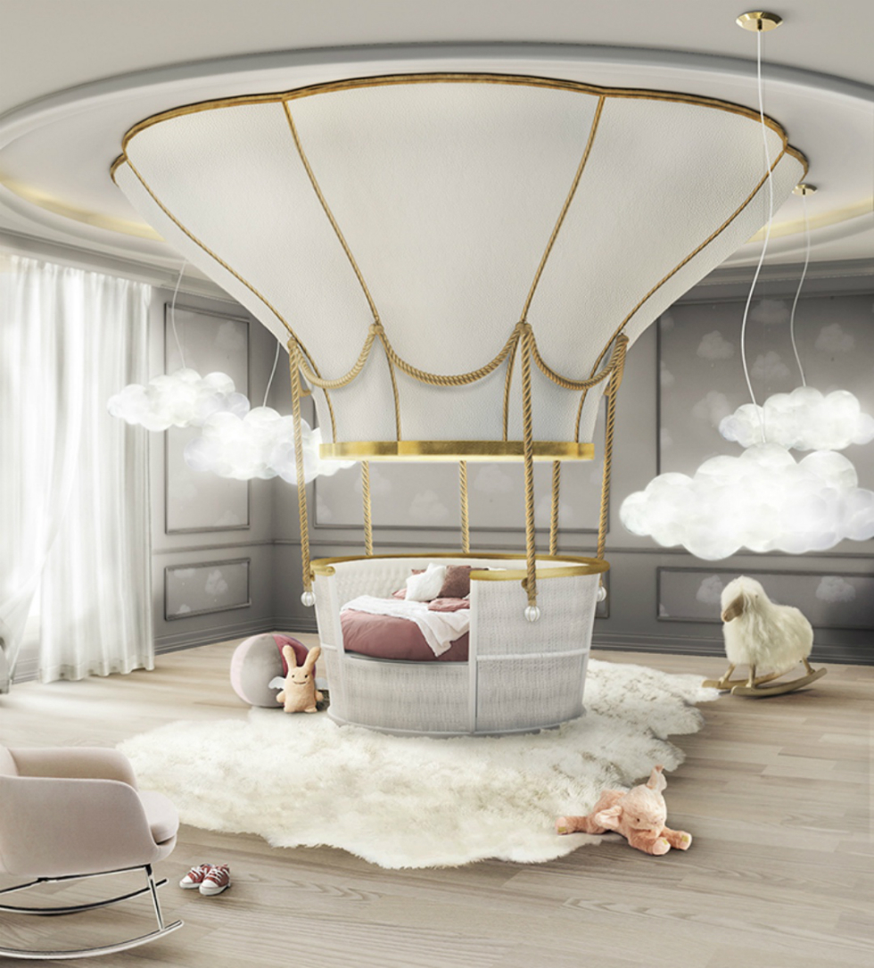 Kids Bedrooms Fantastic Color Psychology Tips For Kids Bedrooms that you Must Know Feature3
