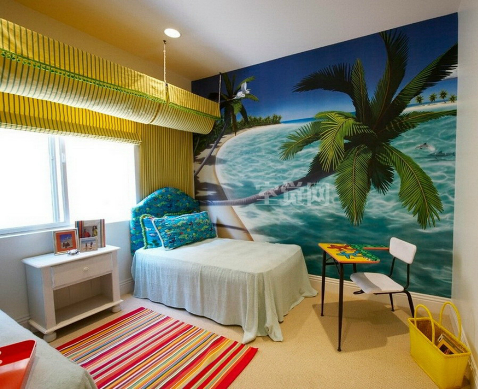 Tropical Bedroom Design Tropical Bedroom Design Ideas for an Unforgettable Summer Feature4