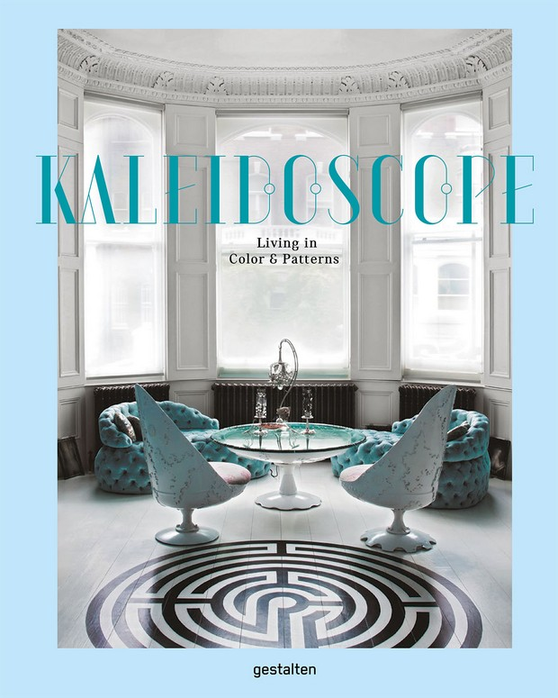 Gestalten Kaleidoscope Presents the Best Design Ideas by Gestalten Kaleidoscope Presents the Best Design Ideas by Gestalten 8