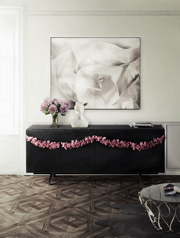 Decorating Do and Don'ts of Decorating by Boca do Lobo majestic