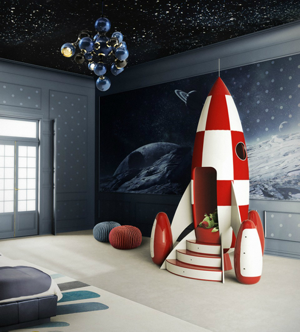 amazing ideas 10 Amazing Ideas to Create a Bedroom that Grows With Your Kids rocky rocket ambience circu magical furniture 01 1