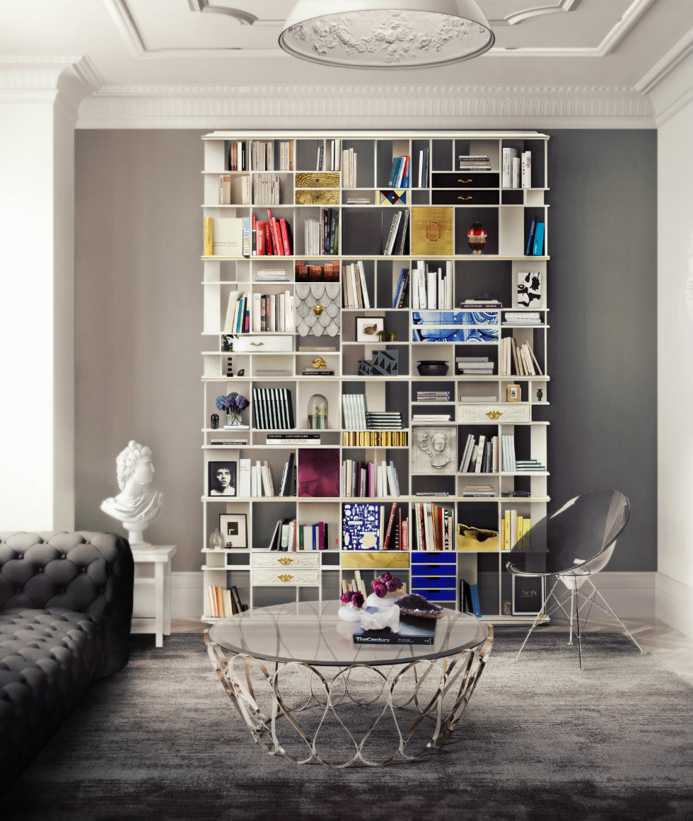 Coleccionista bookcase Bookcase Ideas Creative Bookcase Ideas Coleccionista bookcase