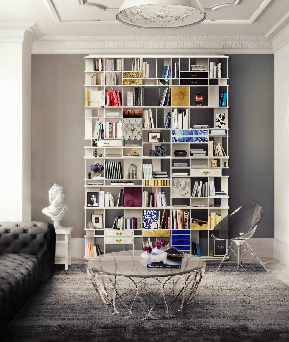 Coleccionista bookcase Bookcase Ideas Creative Bookcase Ideas Coleccionista bookcase