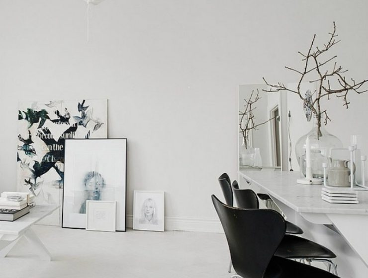Scandinavian-apartment-dining-room