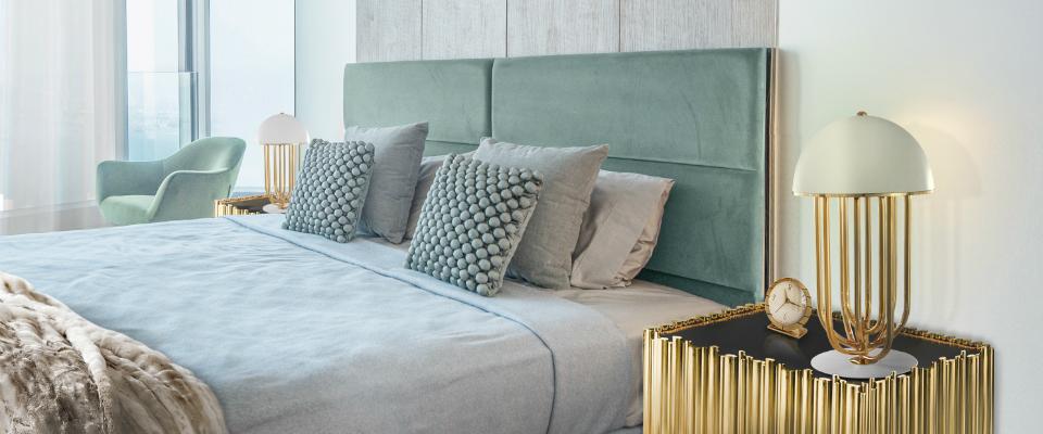 Amazing Bedroom Nightstands