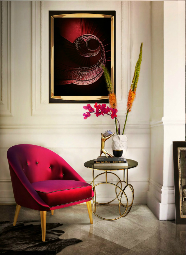 out of ordinary out of ordinary 10 Out Of Ordinary Coffee and Side Table Designs 10 Stylish Ideas with Round Side Tables Design for Your Living Room6