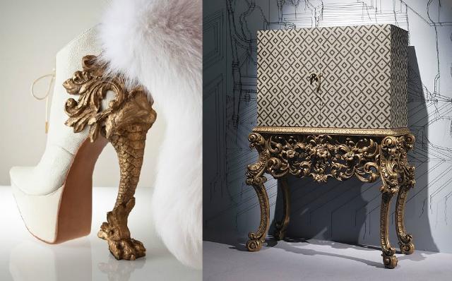 13 design inspirations Design Inspirations – Furniture and Fashion 13