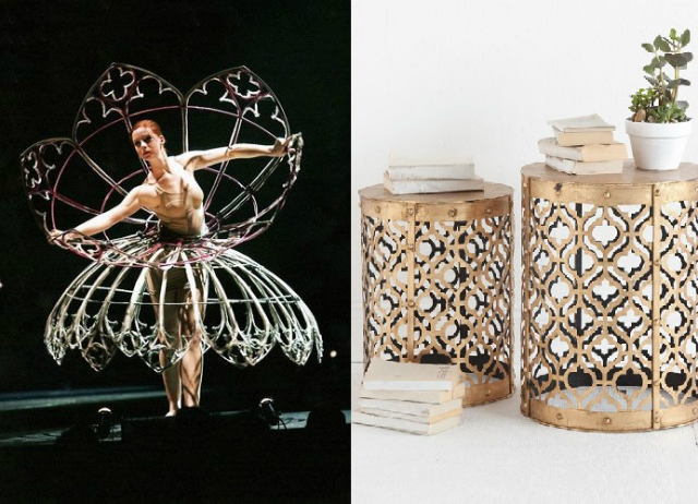 15 design inspirations Design Inspirations – Furniture and Fashion 15
