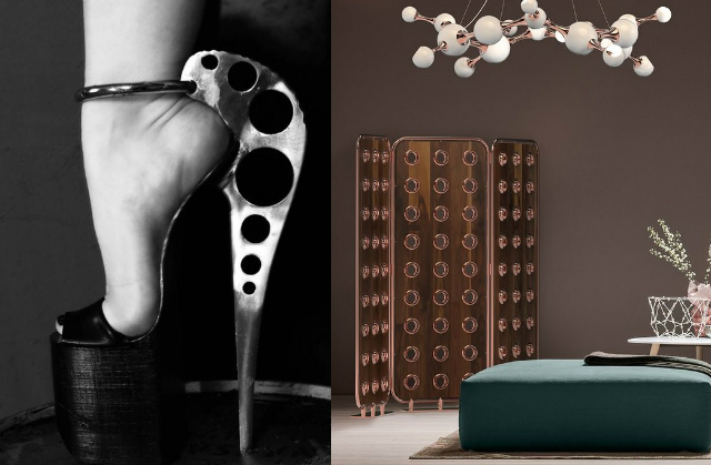 7 design inspirations Design Inspirations – Furniture and Fashion 7