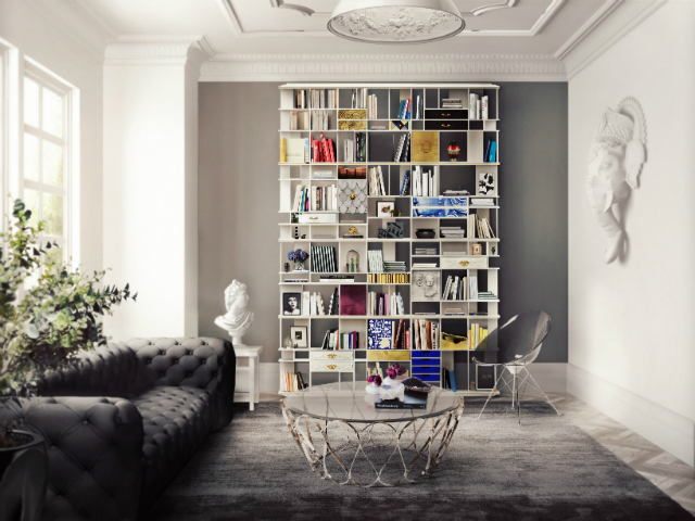 Black And White Living Room Ideas Black And White Living Room Ideas 15 Black  And White