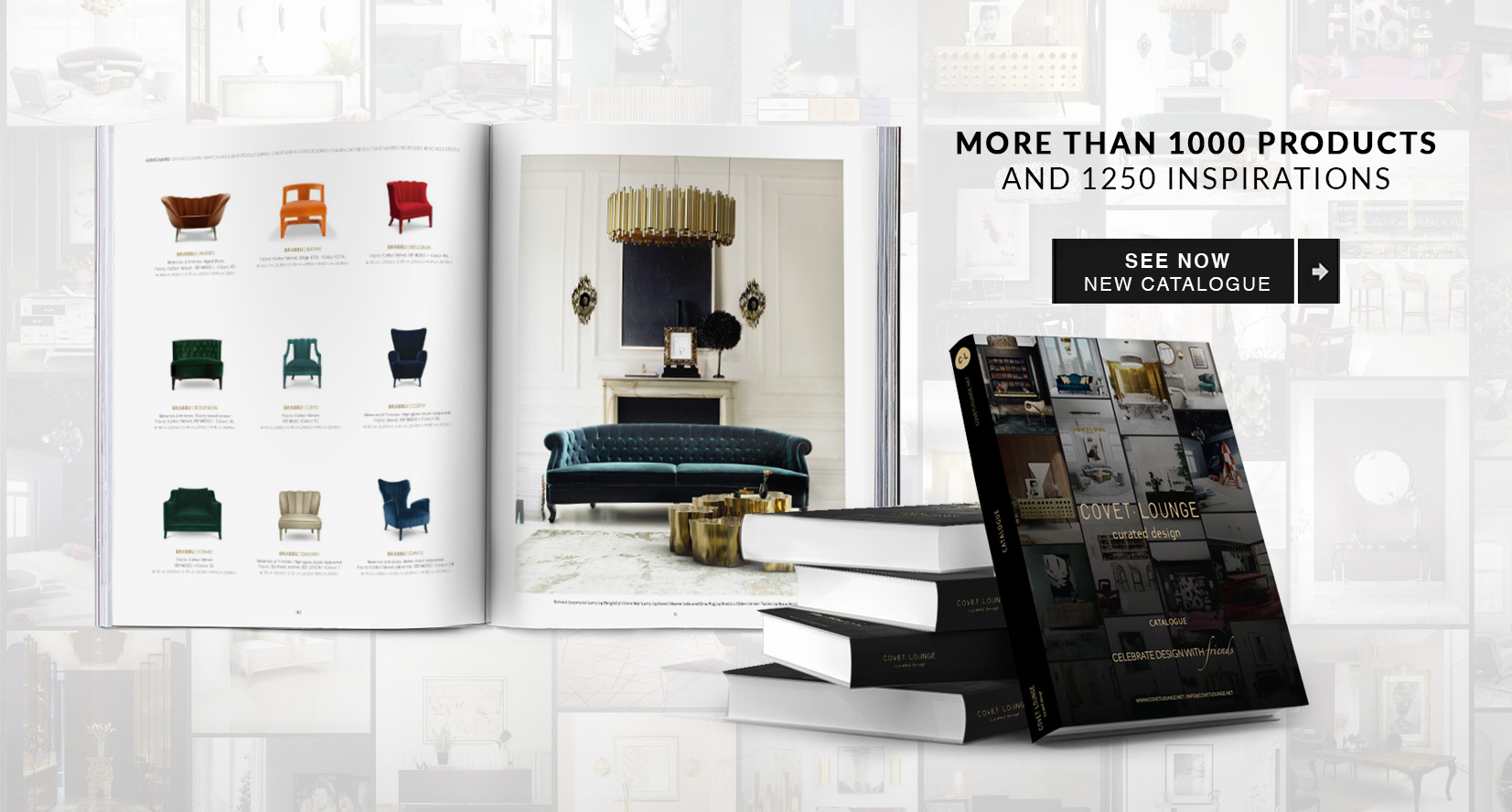 Interior Design Inspirations Inspiration Books daab