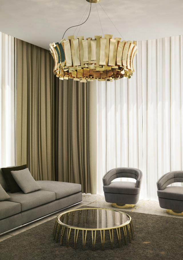 etta-round-ambience Round Coffee and Side Tables 10 Stylish Ideas with Round Coffee and Side Tables Design etta round ambience