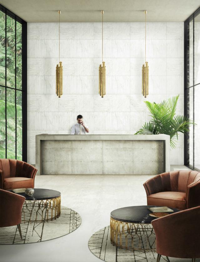 maison-et-objet-2015-02 Round Coffee and Side Tables 10 Stylish Ideas with Round Coffee and Side Tables Design maison et objet 2015 02