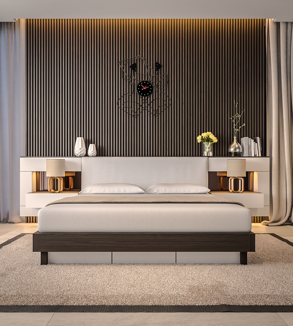 bold bedroom Impove Your Luxirous Sleeptime With Bold Bedroom Spaces unnamed file3