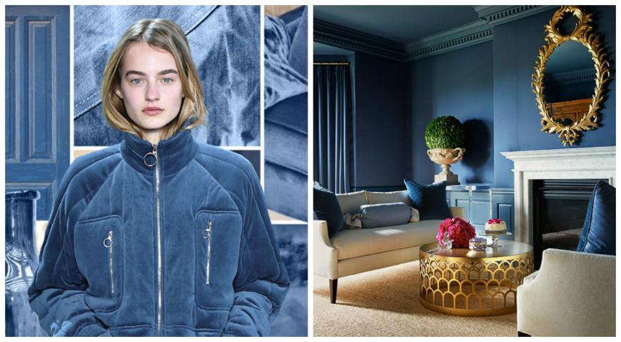 1 winter pantone 10 Inspiring Living Rooms Using Winter Pantone 11