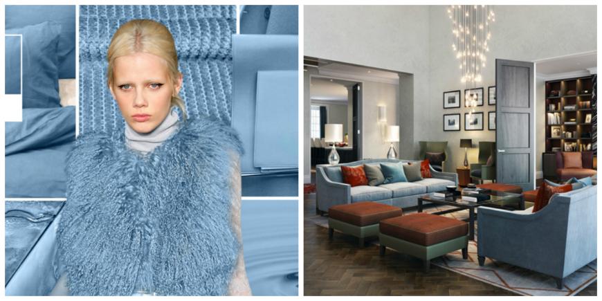 2 winter pantone 10 Inspiring Living Rooms Using Winter Pantone 2