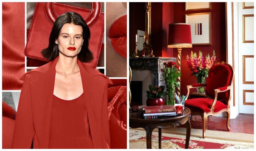 3 winter pantone 10 Inspiring Living Rooms Using Winter Pantone 3