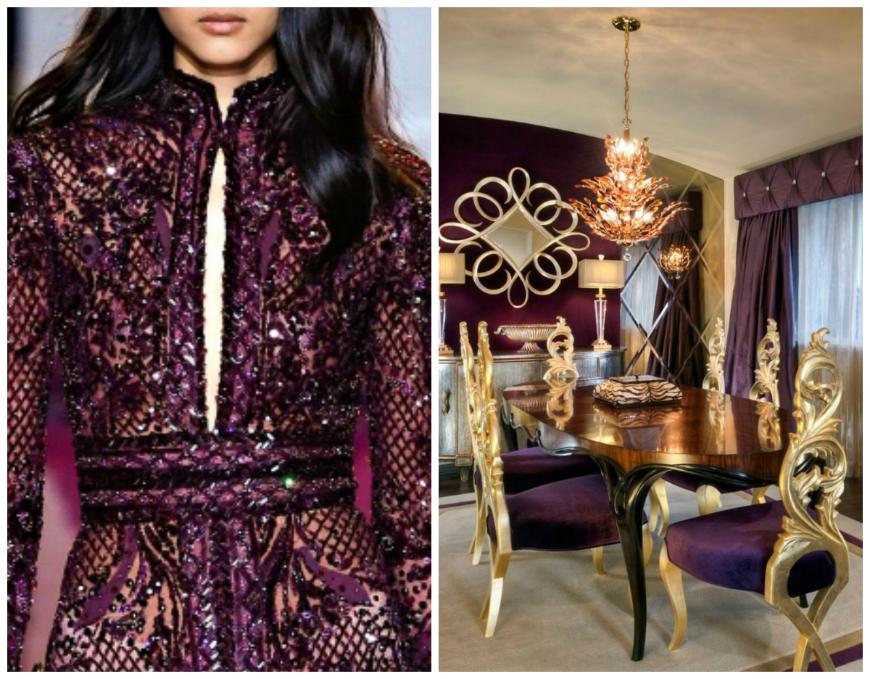 4 winter pantone 10 Inspiring Living Rooms Using Winter Pantone 4