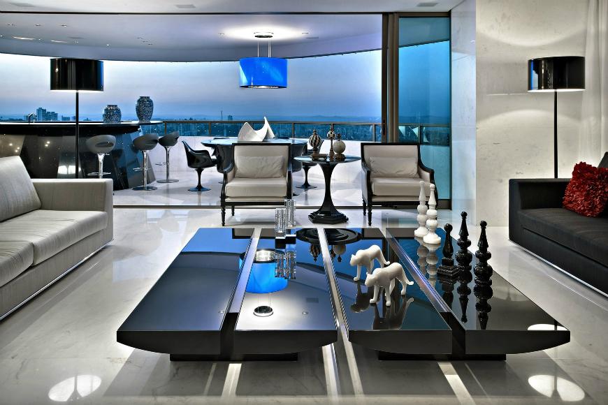 10 High End Designer Coffee Tables, Furniture Brands International List