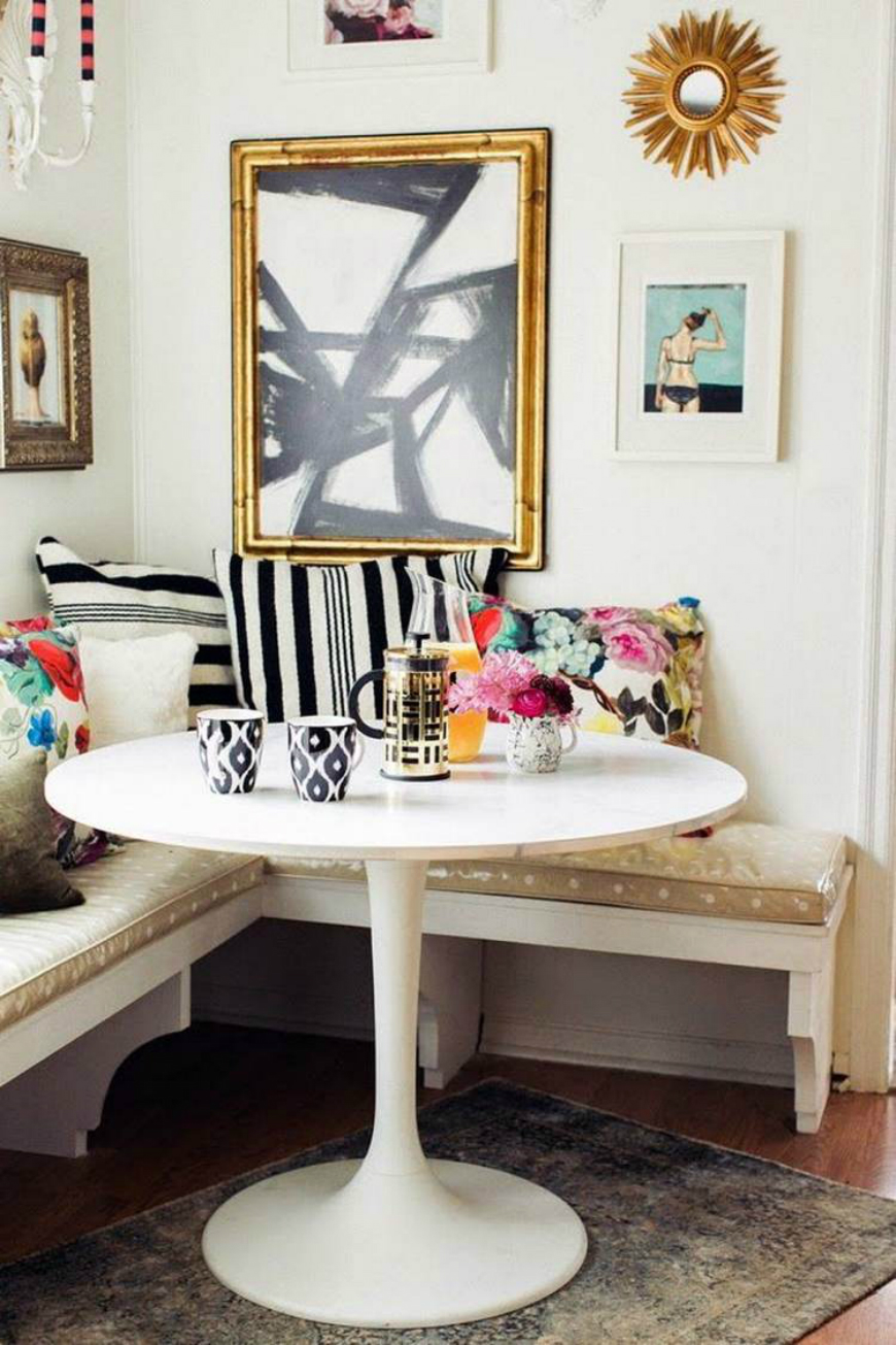 For A Small Living Room 10 Sneaky Styling Tricks For A Small Living Room