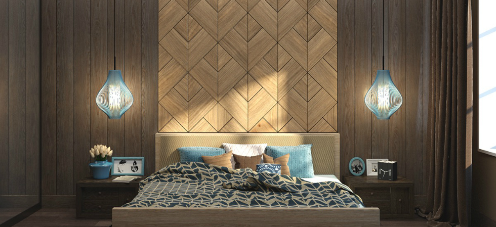 wall textures Elegant Bedroom Wall Texture Ideas for 2017 Elegant Bedroom Wall Texture Ideas for 2017