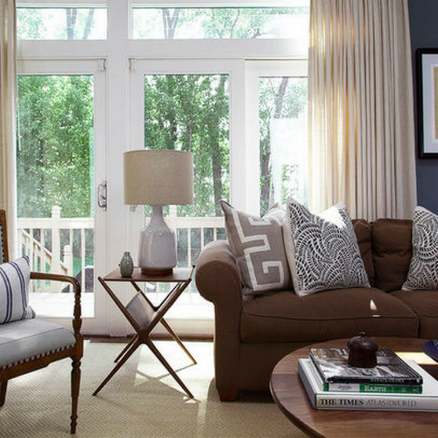 cream brown living room ideas living room design ideas in brown and beige 19043