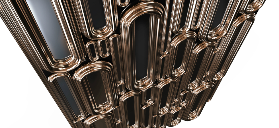 cabinet design Trends 2017 – Creative Metal Cabinet Design by Boca do Lobo Trends 2017 Creative Metal Cabinet Design by Boca do Lobo