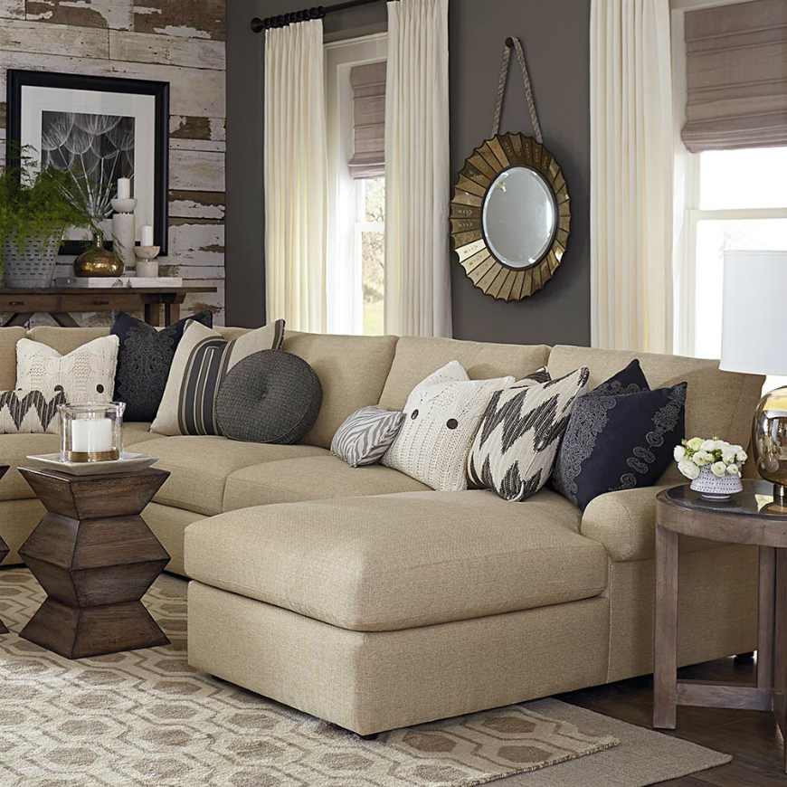 brown and beige living room ideas living room design ideas in brown and beige 24360