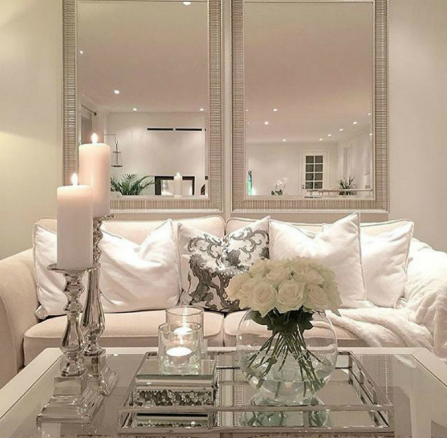 coffee table décor What's your coffee table décor saying about you? original