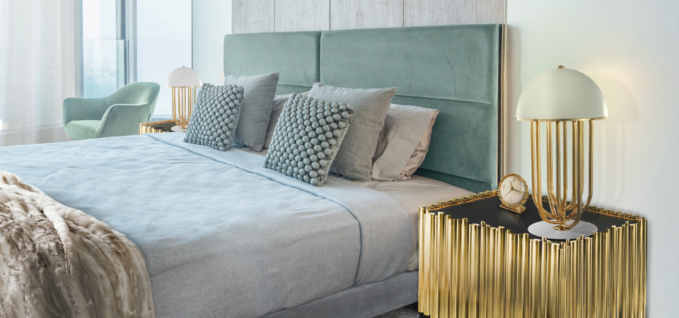 2017 trends Welcome 2017 Trends With a Renovated Bedroom symphony nightstand