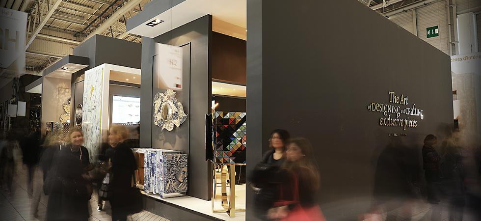 5 trends to know about at maison et objet paris 2017 - Maison objet paris 2018 ...