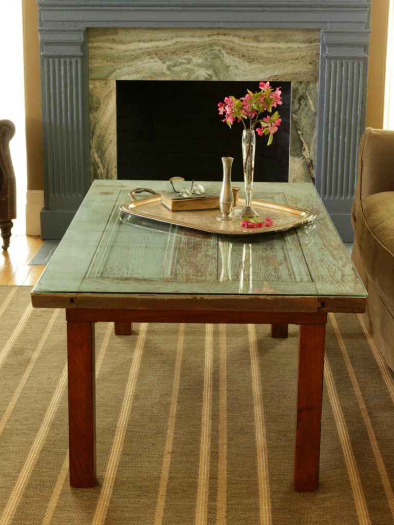 ci-susan-teare_door-coffee-table_s3x4 Vintage Coffee and Side Tables Home Decorating Ideas With Vintage Coffee and Side Tables CI Susan Teare Door Coffee Table s3x4 768x1024