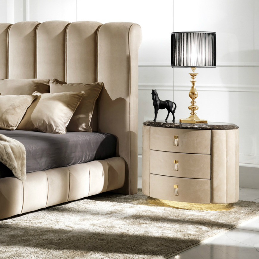 Bedside Table Designs 15 exclusive bedside tables for your master bedroom decor