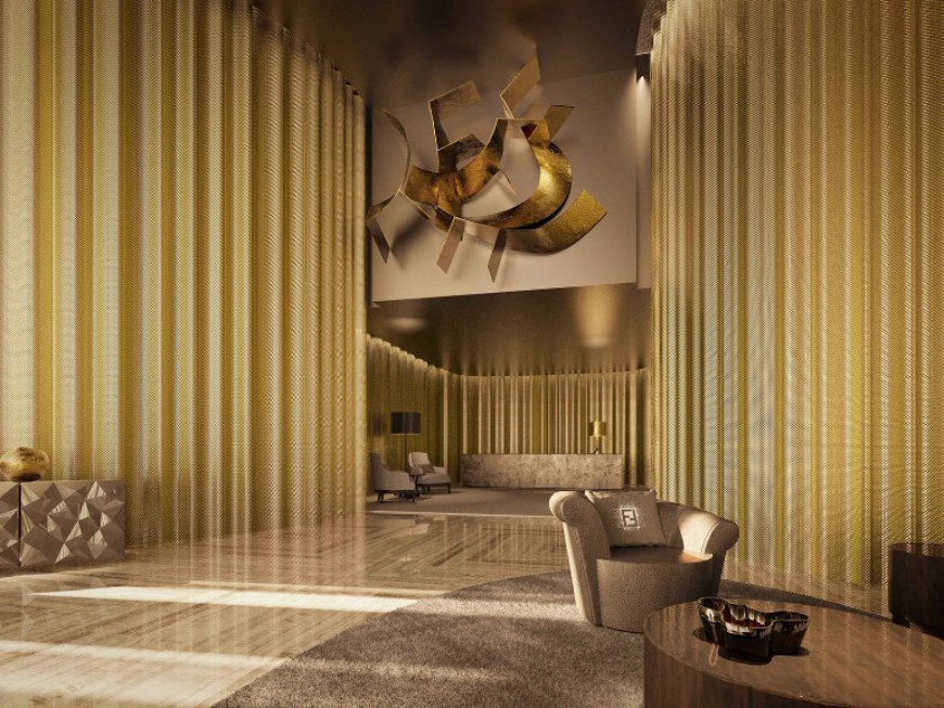 maison et objet Living Rooms With Gorgeous Coffee And Side Tables At Maison Et Objet Top 10 Luxury Brands You Have to See at Maison et Objet 2017 5
