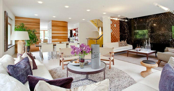 Inspiring interior projects by Applegate Tran Interiors