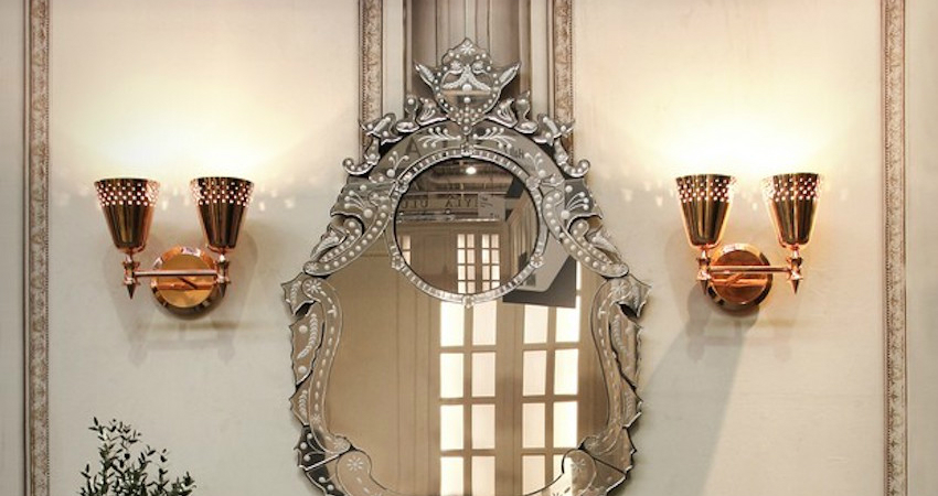 architectural digest design show What you Can Expect From Architectural Digest Design Show 15 Incredible Wall Mirrors That You Must See 10