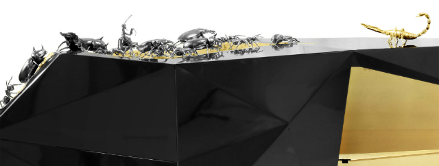 Limited Edition Diamond Limited Edition Sideboards sdfgthjkl