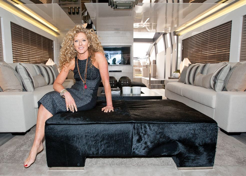 Kelly Hoppen Best Interior Design Projects by Kelly Hoppen 222