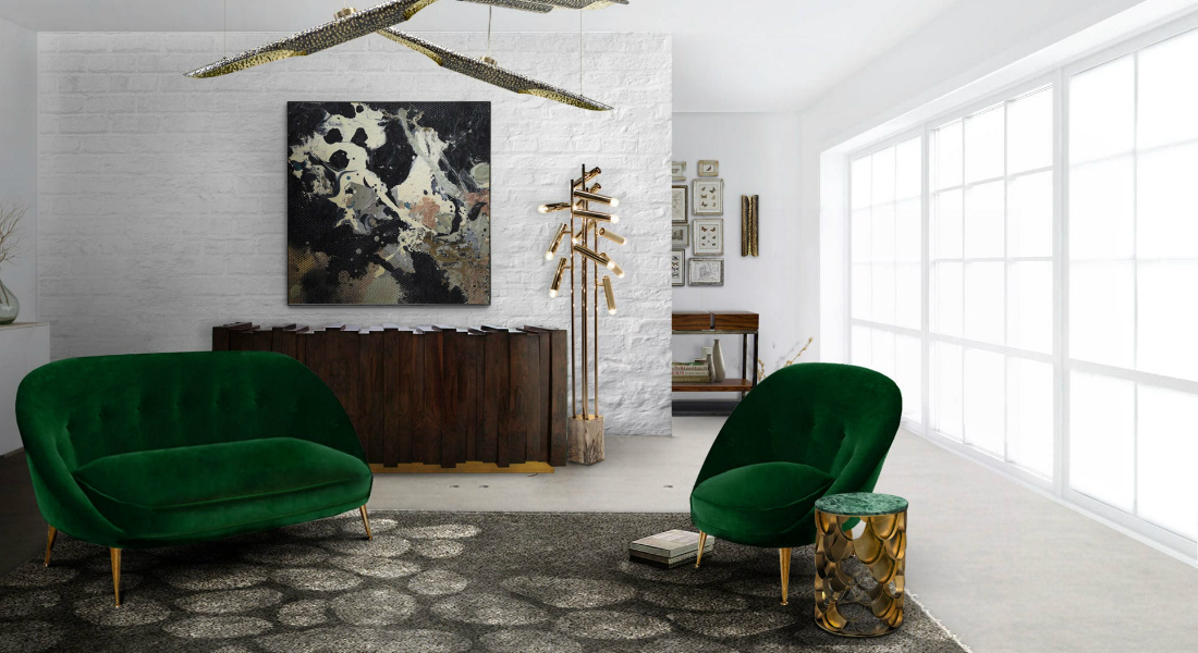 greenery How To Decorate Your Home With Pantone's Greenery 89296 9771868