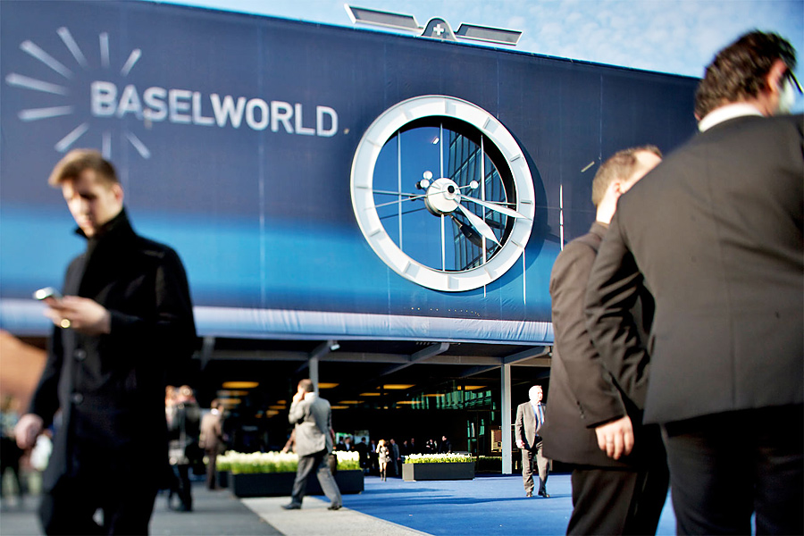 basel Sneak Peek: What to Expect at Basel 2017 Baselworld 2014 04