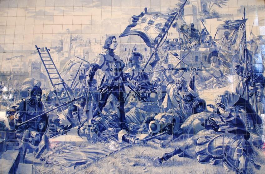 kabinett Das Heritage Kabinett - ein portugiesisches Erbe Infante D